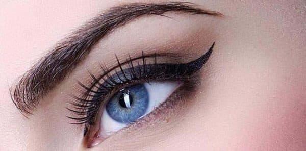 greffe sourcils